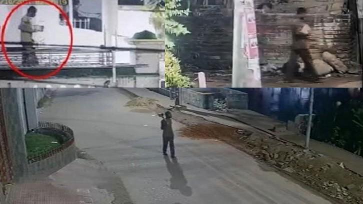 ইকবালকে পাগল দাবি করে যা বলছে তার পরিবার