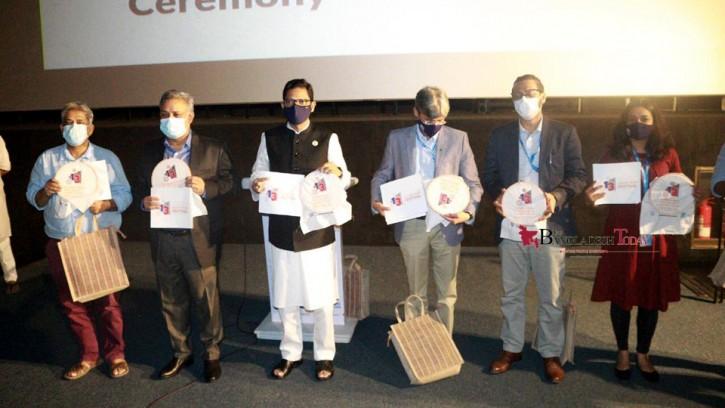 পর্দা নামল ১৩তম আন্তুর্জাতিক আন্তঃবিশ্ববিদ্যালয় স্বল্পদৈর্ঘ্য চলচ্চিত্র উৎসবের