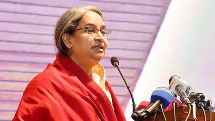 'আন্দোলনের ভয়ে বিশ্ববিদ্যালয় খুলছি না- এ দাবি হাস্যকর'