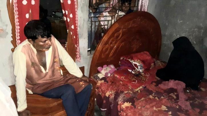 শিবগঞ্জে নারীর সাথে আপত্তিকর অবস্থায় আটক আ'লীগ নেতা