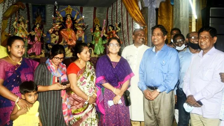 কুমিল্লার ঘটনায় দোষীদের খুঁজে বের করা হবে: কৃষিমন্ত্রী