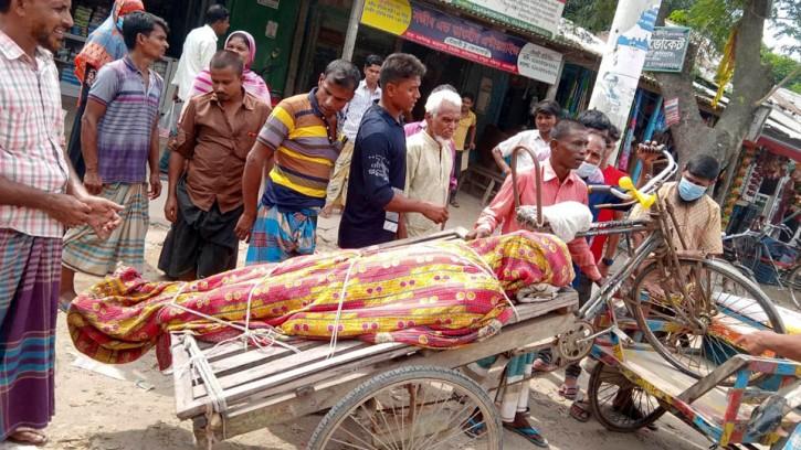 কুড়িগ্রামের রৌমারীতে বিদ্যুৎস্পর্শে কাঠুরিয়ার মৃত্যু