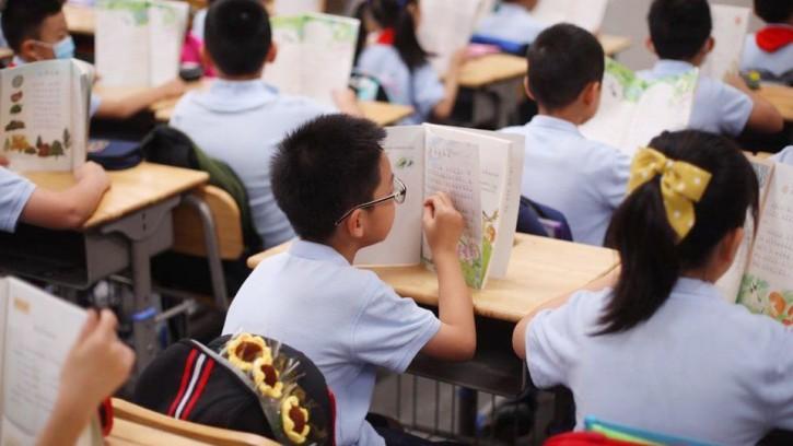 স্কুল খুলতেই চীনে বাড়ছে করোনা সংক্রমণ