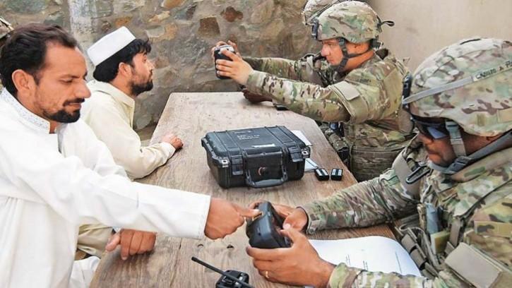 পাকিস্তানের হাতে আফগানিস্তানের গোপন দলিল!