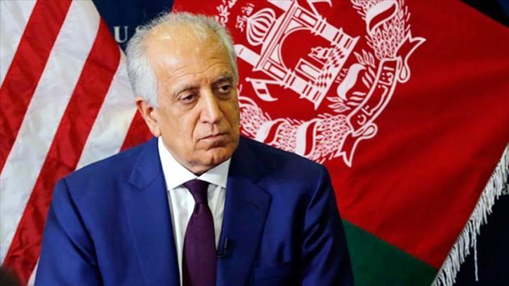 আফগানিস্তানে মার্কিন দূতের পদত্যাগ
