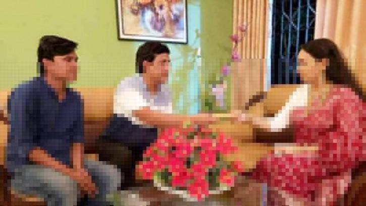 জমে উঠেছে বিটিভি চট্টগ্রাম কেন্দ্রের মেগা ধারাবাহিক নাটক 'জলতরঙ্গ'