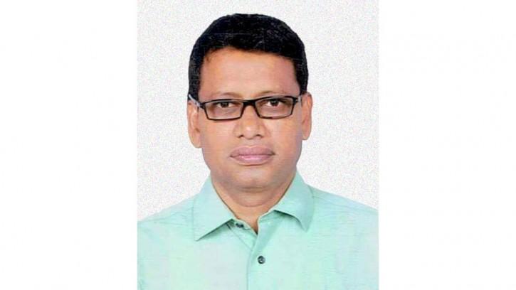 স্বপদে বহাল কচুয়া উপজেলা চেয়রম্যান মো. শাহজাহান শিশির