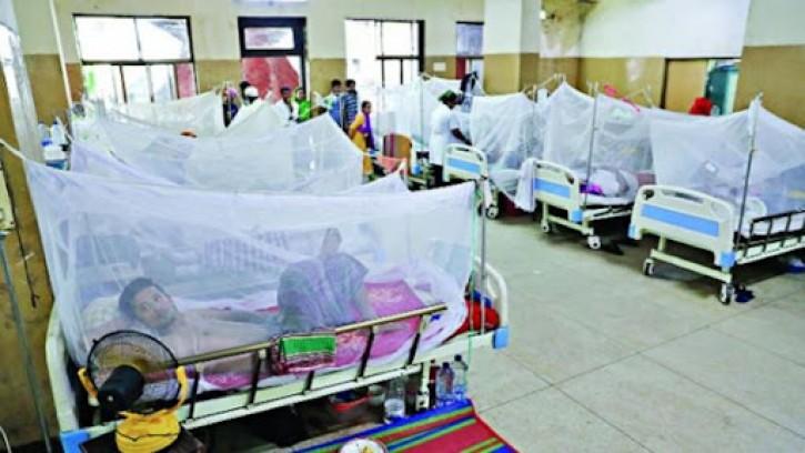 ডেঙ্গু আক্রান্ত হয়ে আরও ২২৯ জন হাসপাতালে ভর্তি